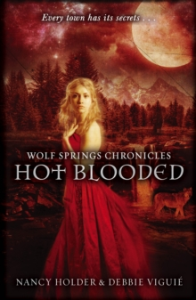 Image for Hot blooded