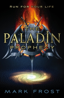 Image for The paladin prophecyBook 1