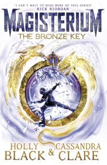 Image for The bronze key