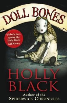 Image for Doll bones