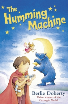 Image for The humming machine