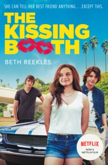 Image for The kissing booth