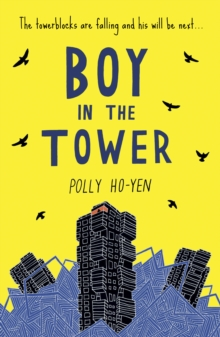 Image for Boy in the tower