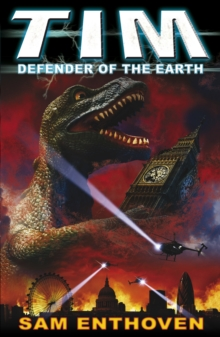 Image for TIM  : defender of the Earth