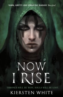 Image for Now I rise