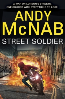 Image for Street soldier