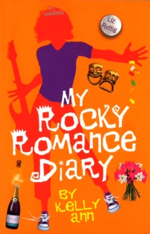 Image for My rocky romance diary by Kelly Ann