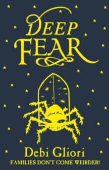 Image for Deep fear
