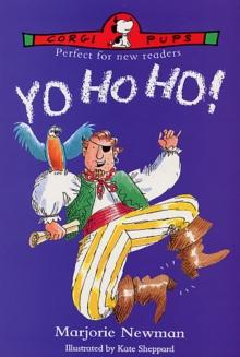 Image for Yo Ho Ho!