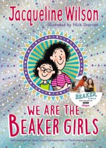 Image for We are the Beaker girls