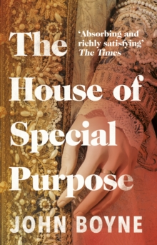 Image for The house of special purpose
