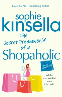 Image for The secret dreamworld of a shopaholic