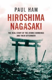 Image for Hiroshima Nagasaki