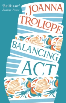 Image for Balancing act
