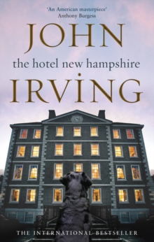 Image for The hotel New Hampshire
