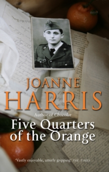 Image for Five Quarters Of The Orange