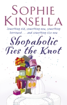 Image for Shopaholic ties the knot