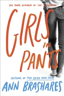 Image for Girls in Pants