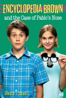 Image for Encyclopedia Brown and the Case of Pablos Nose