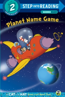 Image for Planet name game