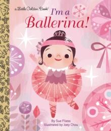 Image for I'm a ballerina!