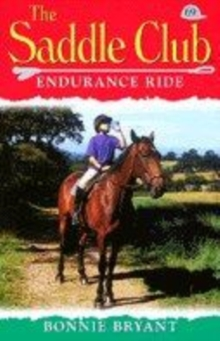Image for Endurance ride