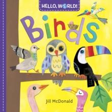 Birds - McDonald, Jill