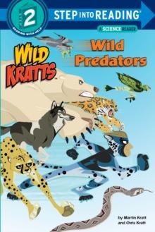 Image for Wild predators