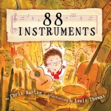 Image for 88 instruments