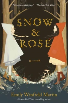Image for Snow and Rose