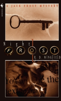 Image for Night Frost