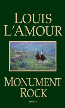 Image for Monument rock  : a novel