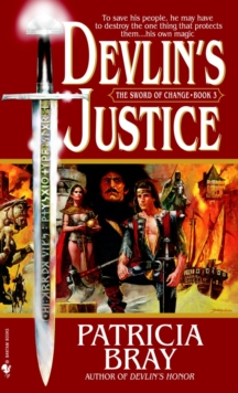 Image for Devlin's Justice