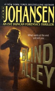 Image for BLIND ALLEY