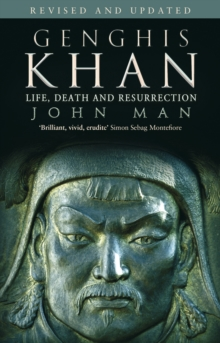 Image for Genghis Khan  : life, death and resurrection