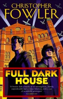 Image for Full dark house