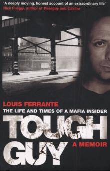 Image for Tough guy  : a memoir