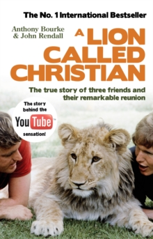 Image for A lion called Christian