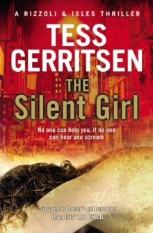 Image for The silent girl