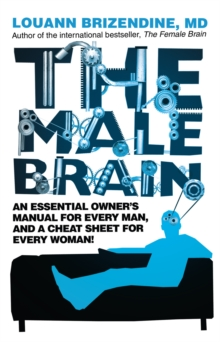 Image for The male brain