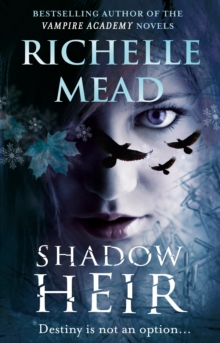 Image for Shadow heir