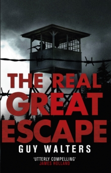 Image for The real great escape