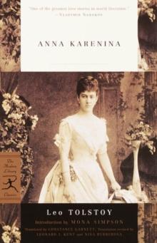 Image for Anna Karenina