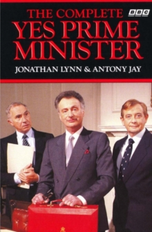 Image for The Complete Yes Prime Minister