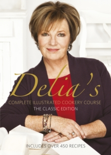 Image for Delia's complete illustrated cookery course