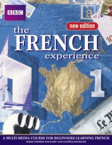 Image for The French experience 1