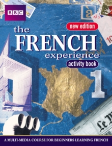 Image for The French experience: Activity book