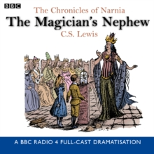 Image for The Chronicles Of Narnia: The Magician's Nephew