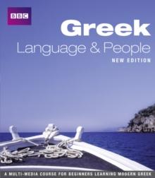 Image for Greek language & people