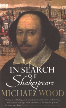 Image for In search of Shakespeare